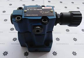 1 DZ 10-1-5X/160XM Клапан последовательности