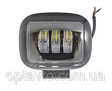 Светодиодные фары ОПТОМ! LED (лэд) фара со светотеневой границей. 30 Вт. 12-24 Вольт.