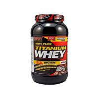 SAN Nutrition, Протеин 100% Pure Titanium Whey, 900 грамм
