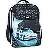 Рюкзак школьный Bagland Отличник 20 л. черный 558 (0058070)