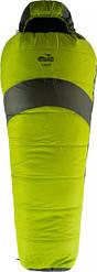 Спальный мешок Tramp TRS-052L-R Voyager Long Green