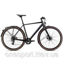 Велосипед Orbea Carpe 25 20 M Black (код 160-612206)