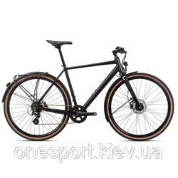 Велосипед Orbea Carpe 25 20 M Black (код 160-612206), фото 2