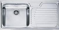 Кухонная мойка FRANKE Galassia GAX 611 (101.0017.509) 101.0017.509, фото 1