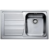 Кухонная мойка FRANKE Logica Line LLX 611-79 (101.0073.454 / 101.0381.808) 101.0381.808, фото 1