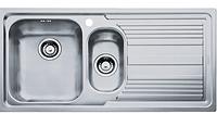 Кухонная мойка FRANKE Logica Line LLL 651 (101.0073.537 / 101.0381.836) 101.0381.836, фото 1