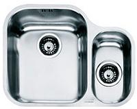 Кухонная мойка FRANKE AMX 160 (122.0021.448) 122.0021.448, фото 1