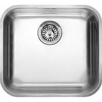 Кухонная мойка FRANKE GAX 110-45 (122.0021.440) 122.0021.440, фото 1