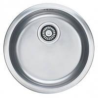 Кухонная мойка FRANKE RBX 110-38 (122.0060.328) 122.0060.328, фото 1