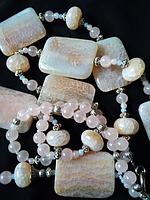 Краса натурального каменю