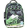 Рюкзак шкільний Bagland Mouse чорний 670 (00513702)