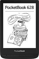Электронная книга PocketBook 628 Touch Lux 5 Ink Black
