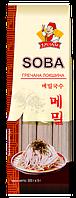 Лапша гречневая SOBA Ямчан, 300 г