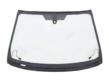 Лобове скло Jaguar X-Type 2001-2009 GUARDIAN [датчик][обігрів]