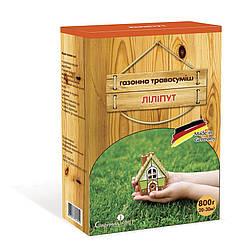 Семена Газонная трава Лилипут 800 г Семейный сад 2725