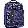 Рюкзак шкільний Bagland Школяр 8 л. чорний 662 (0012870)