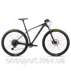 Велосипед Orbea Alma 29 H20-Eagle 20 XL Grey-Red (код 160-647589), фото 2