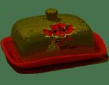 Масло Троянди Interos 104074-R