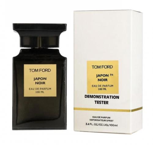 Тестер унисекс Tom Ford Japon Noir, 100 мл