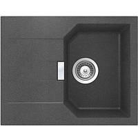 Кухонная мойка SCHOCK Manhattan D100 XS Inox-12 (22034012) 22034012, фото 1