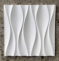 Гіпсові панелі 3D Бутони DecoWalls