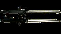 CR1S  JL200-68A  Амортизаторы передней вилки - 310450507-0002, 310460462-0002