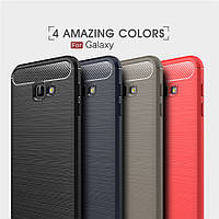 TPU чехол Urban для Samsung Galaxy J4 Plus 2018