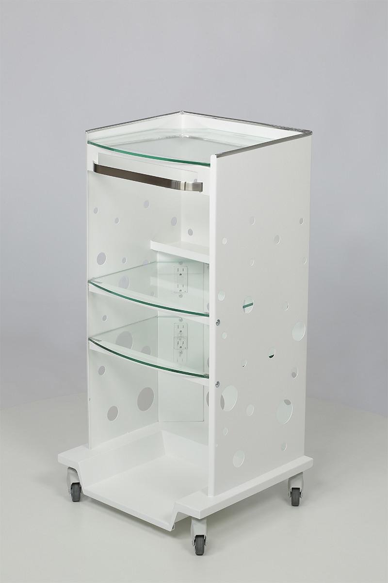 Столик Панок-4 400 С отверстиями