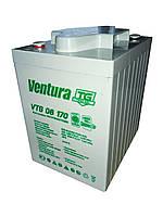 Гелевый аккумулятор Ventura VTG 06-170 M8