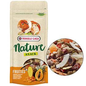 Лакомство с фруктами для грызунов Versele-Laga Nature Snack Fruities 85 г