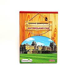 Семена Газонная трава Английский Сад 400 г Семейный сад 2733