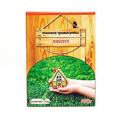 Семена Газонная трава Лилипут 400 г Семейный сад 2726