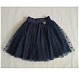 Школьная юбка для девочки Школьная форма для девочек Colabear Турция 184239, фото 3