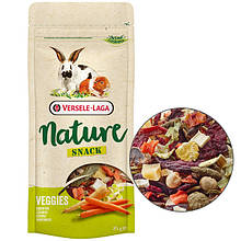 Лакомство с овощами для грызунов Versele-Laga Nature Snack Veggies 85 г