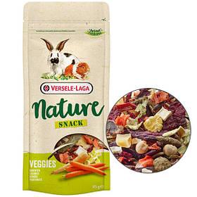 Ласощі з овочами для гризунів Versele-Laga Nature Snack Veggies 85 г