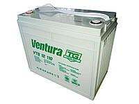 Гелевый аккумулятор Ventura VTG 12-110 Ah 12V для спецтехники