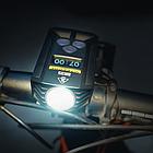 Мощный велосипедный фонарь NITECORE BR35 Перезаряжаемая велофара, фото 5