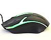 Мышь проводная оптическая CM-818 с подсветкой (в коробке) / Игровая проводная мышь / Геймерская мышь, фото 6