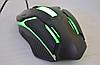 Мышь проводная оптическая CM-818 с подсветкой (в коробке) / Игровая проводная мышь / Геймерская мышь, фото 4