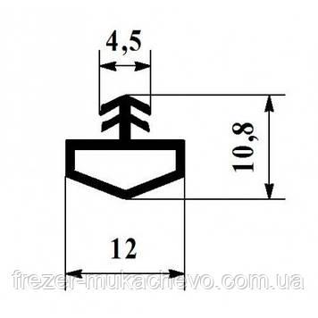 УД-512 Ущільнювач кор. . дер. систем ТРЕ