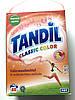 Стиральный порошок Tandil Classic color 80 стирок 5,2 кг