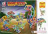 """Конструктор магнитный 3D Magnetic Sheet """"Мир Динозавров"""", 97 дет., LT2003"""