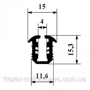 УД-555/1 Уплотнитель кор