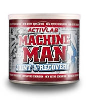 Препарат для восстановления суставов и связок Activlab Machine MAN Joint & Recovery (120 капс)