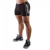 Шорты Gorilla wear Hotpant Heavy Shorts (Black)