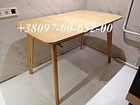 Стол кухонный Бук Модерн 120х75 СО-293, фото 1