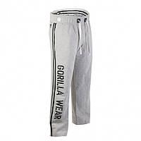 Брюки спортивные Gorilla wear 2 Stripe Sweat Pants