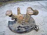 Поворотный кулак задний правый (ступица в сборе) HYUNDAI I30 KIA CEED 2012-2018г.в. 1.6 дизель R16, фото 5