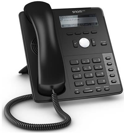IP телефон Snom D710, фото 2