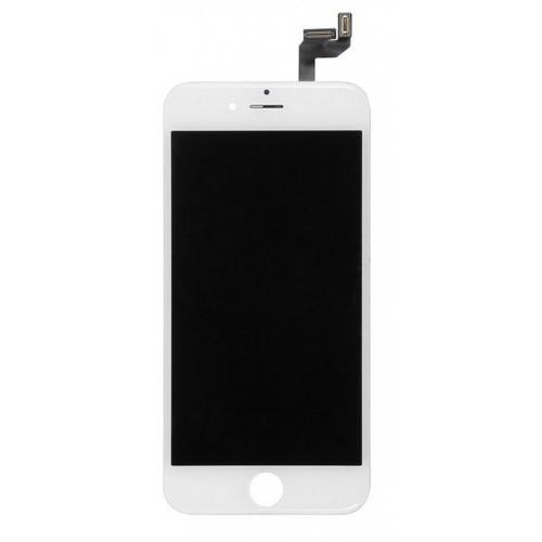 Дисплей для iPhone 6s с белым тачскрином, Высокое Качество Н/С